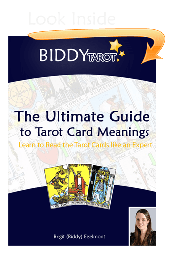 Ultimate Guide to Tarot Card Meanings