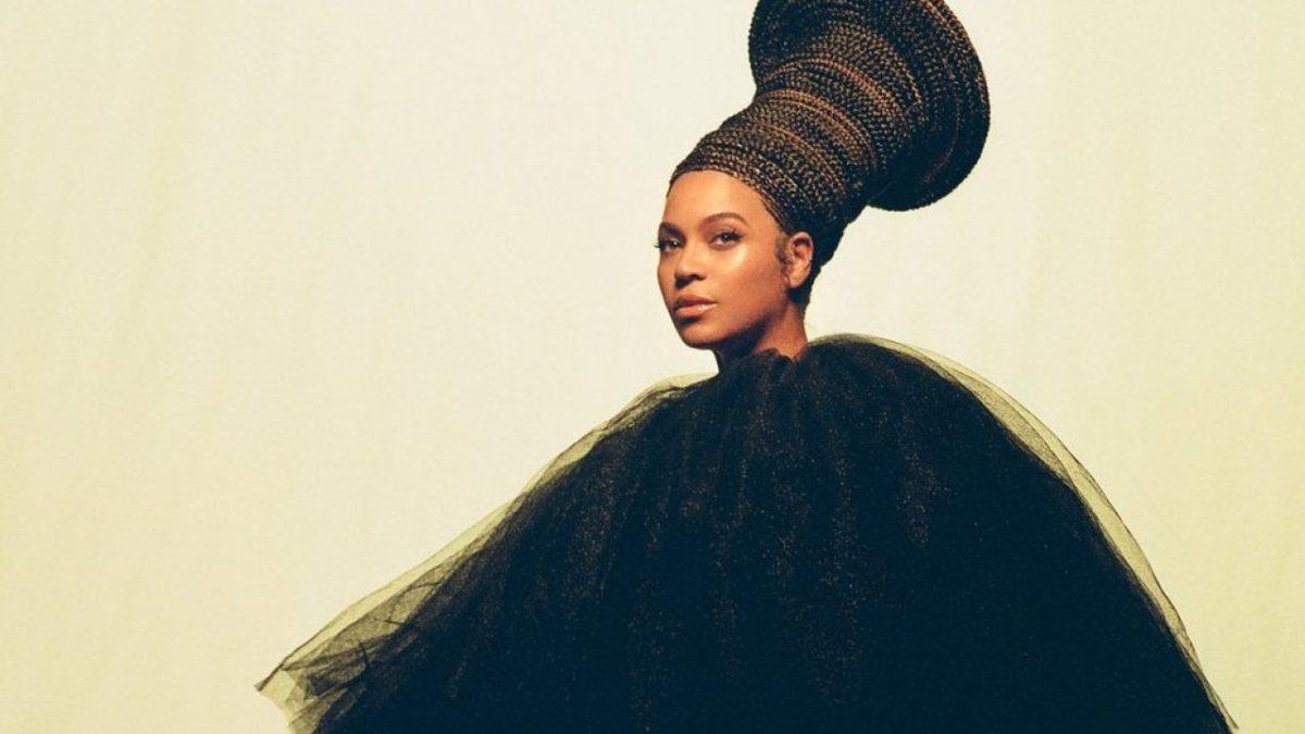 #EndSARS Tiwa Savage Beyoncé