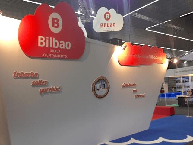 Stand Ayuntamiento de Bilbao_1