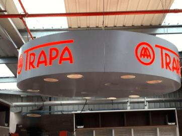 trapa stand1
