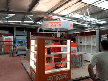 trapa stand2
