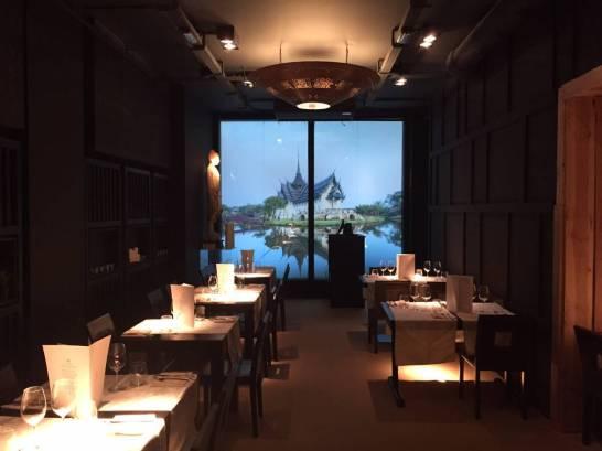 Rotulos y Luminosos Corpóreos para un restaurante12