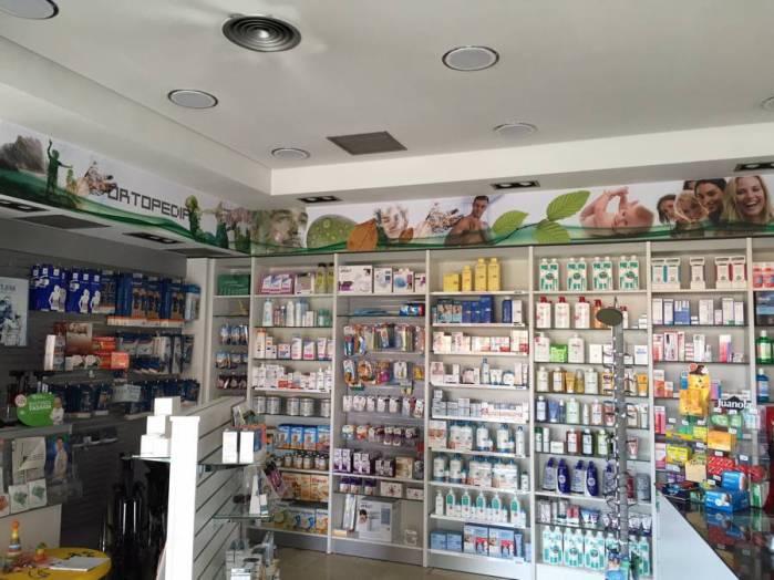 Carteles para farmacias 5