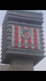 Aupa Athletic!!