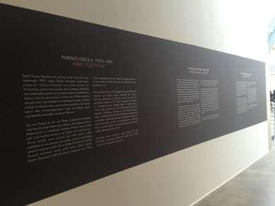Rótulos & Exposiciones