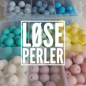 Løse perler