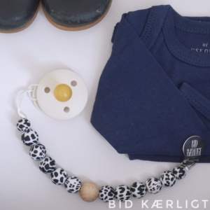 BIBS suttesnor – dalmatiner