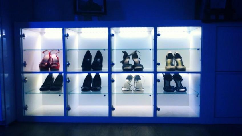 Meuble Chaussures De Rve Bidouilles IKEA