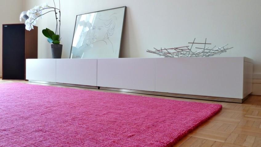meuble tv epure et design diy