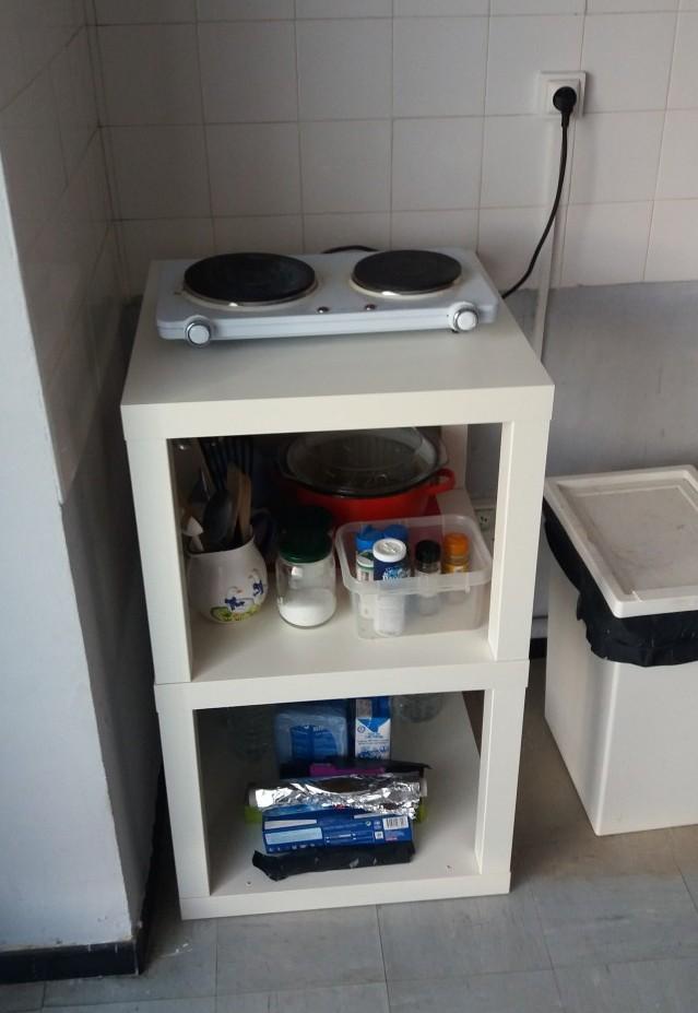 meuble d appoint de cuisine a tout