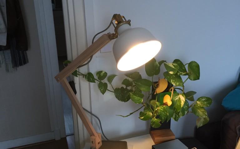 Ides Dco Et DIY Clairage Et Lampe IKEA Bidouilles Ikea