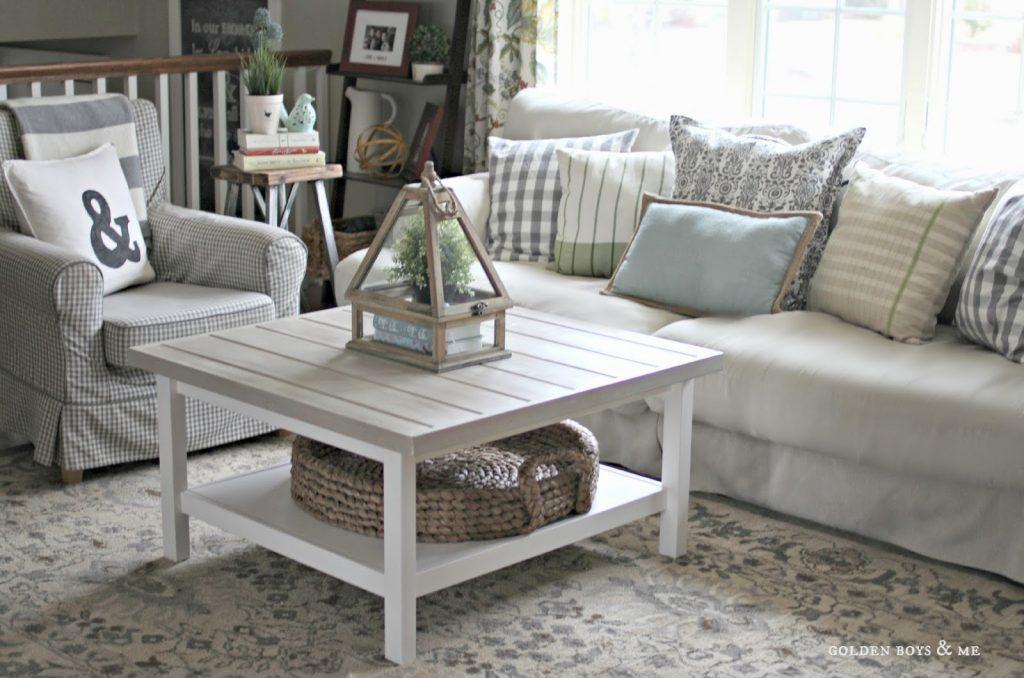 Table Basse Dco IKEA