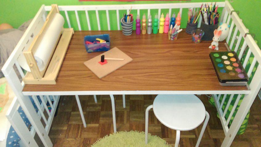 Ides Dco Et DIY Chambre Bb Et Enfant IKEA Bidouilles