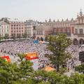 Krakow Business Run