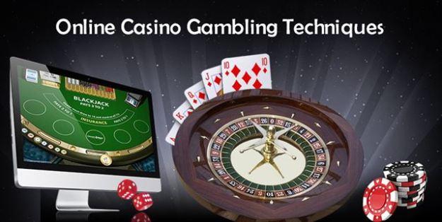 オンラインカジノ発展