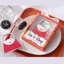 souveir pernikahan pembuka botol sip and shop opener