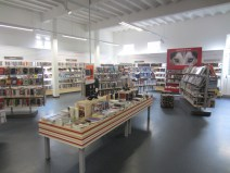 Bibliotheek Culemborg Whitebox