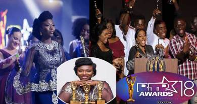 2018 rtp awards winners full list Stacy Amoateng.