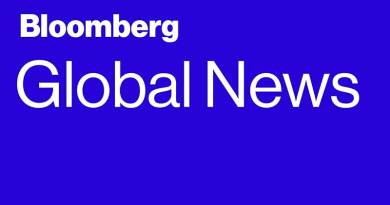 Bloomberg Global News Live TV.