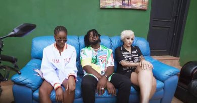 Lord Paper ft Sister Deborah what do girls really want video.
