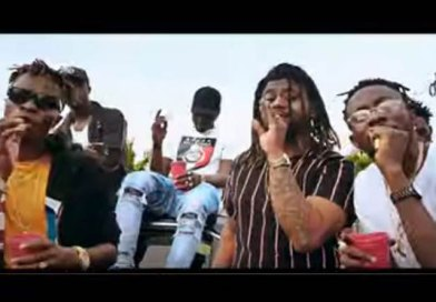 Natty Lee – Olympics (Official Video)…..
