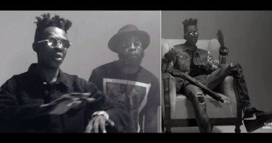 Strongman Ups And Downs video ft M.anifest.