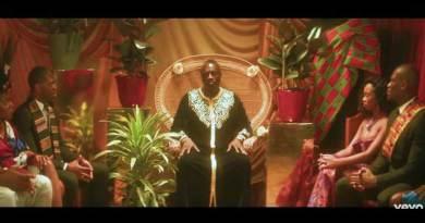 Akon Wakonda Music Video.