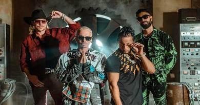 Major Lazer Que Calor Video ft J Balvin El Alfa