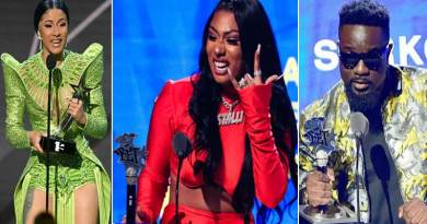 Winners list 2019 BET Hip Hop Awards, Cardi B.