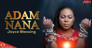 Joyce Blessing Adam Nana Video produced by Kaywa.