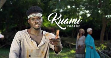Kuami Eugene Obiaato Video.