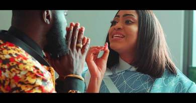 Manifest ft Simi Big Mad video directed by Apagnawen Annankra, Gene Adu.