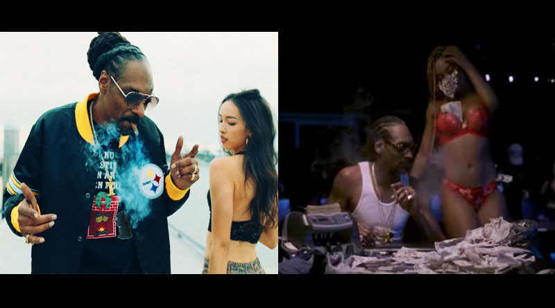 Snoop Dogg Rick Ross Lil Wayne Ice Cube ft Busta Rhymes Untouchable Video.