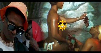 Wizkid ft Rema Pholo Video.