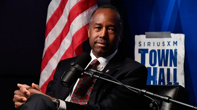Ben Carson the greatest surgeon in the world.