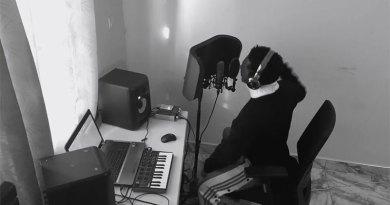 Kweku Smoke – Worldstar Freestyle Diss to Shatta Wale Music Video.