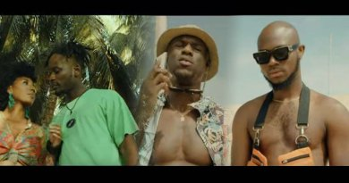 Mr Eazi King Promise ft Joey B Call Waiting Video directed by Babs prod by Ekelly.