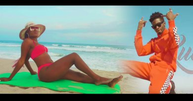 Vanessa Nice ft Kuami Eugene All Night Long Video directed by PKMI.