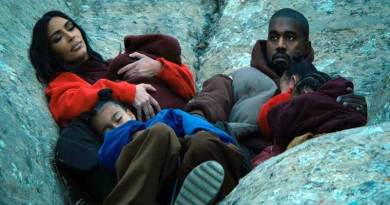 Kanye West Closed On SundayMusic Video directed by Jake Schreier.