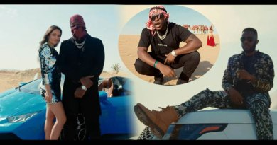 Medikal ft Omar Sterling R2Bees Astalavista Video directed by Yaw Skyface, produced by Unkle Beatz.