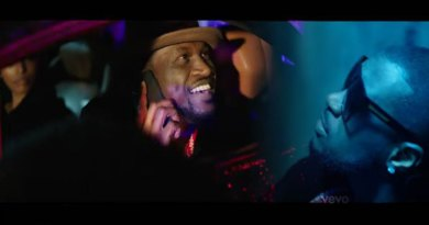 Mr. P Like Dis Like Dat Video directed by Peter Okoye, produced by Daihardbeats.
