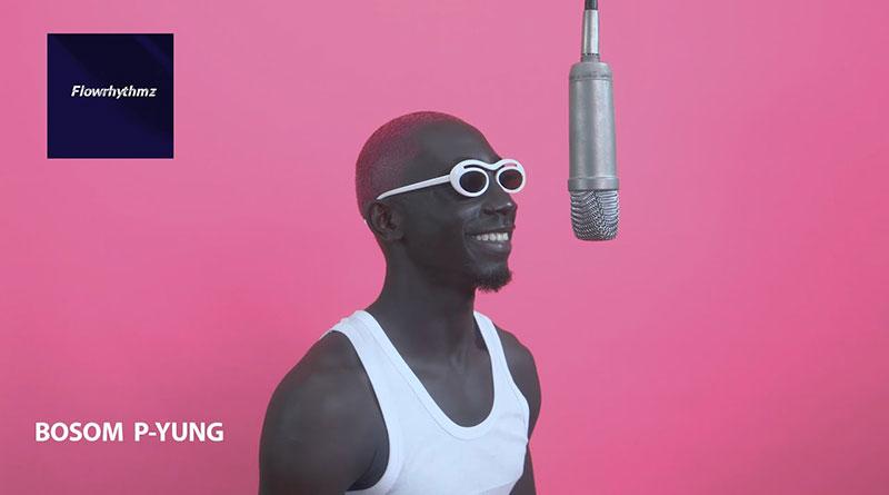 Bosom P-Yung Attaa Adwoa Music Video