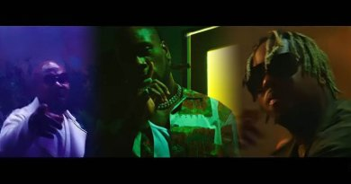 Burna Boy ft Jeremih n Serani – Secret Video directed by Camarena.
