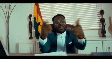 Cabum State Of The Nation Music Video directed Seven Dot, produced by KC Beatz.