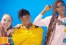 Kelvynboy New Year Music Video directed by Kofi Awuah II, produced by Willo Beatz.