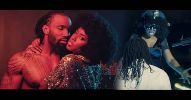 Mzvee Sheriff Music Video directed by Rock Davis, produced by Pinklane.