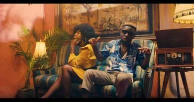 Triplet Bisa Kdei Jealousy Music Video.
