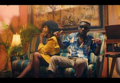Triplet & Bisa Kdei – Jealousy (Official Music Video)…..