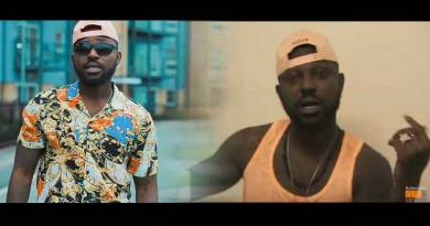 Yaa Pono Curses Blessings Music Video directed by M&H Films, produced by Pmgo.