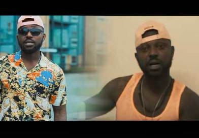 Yaa Pono – Curses & Blessings (Official Music Video)…..